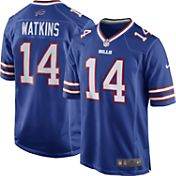 Nike Youth Home Game Jersey Buffalo Bills Sammy Watkins #14