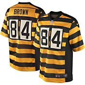 Nike Youth Alternate Game Jersey Pittsburgh Steelers Antonio Brown #84