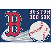 Northwest Boston Red Sox 20in x 30in Acrylic Rug