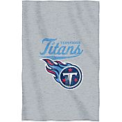 Northwest Tennessee Titans Sweatshirt Blanket