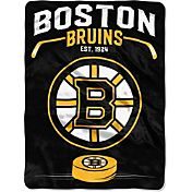 Northwest Boston Bruins 60' x 80' Blanket