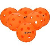 Onix Pure 2 Indoor Pickleballs – 6 Pack