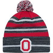 OSU Women's Ohio State Buckeyes Outer Space Dye Knit Beanie
