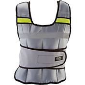 Pure Fitness 40 lb Adjustable Weighted Vest
