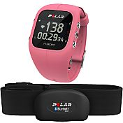 Polar A300 Fitness & Activity Watch with HRM