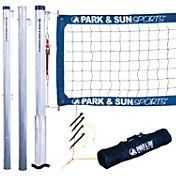 Park & Sun Tournament 4000 Telescopic Volleyball Net System