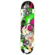 Punisher Skateboards 31' Jinx Skateboard