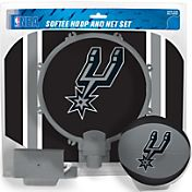 Rawlings San Antonio Spurs Softee Hoop Set