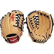 Rawlings 11.5' Youth GG Elite Pro Taper Series Glove 2017