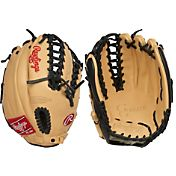 Rawlings 12.25' Youth GG Elite Pro Taper Series Glove 2017