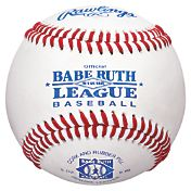 Rawlings RBRO1 Official Babe Ruth League Baseball