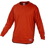 Rawlings Boys' Dugout Fleece Pullover