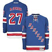 Reebok Men's New York Rangers Ryan McDonagh #27 Premier Replica Home Jersey