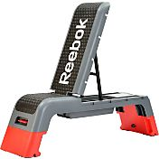 Reebok Pro Deck Workout Bench