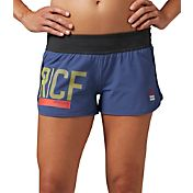 Reebok Women's CrossFit Graphic Shorts