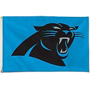 Rico Carolina Panthers Banner Flag