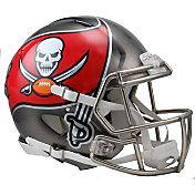 Riddell Tamp Bay Buccaneers Revolution Speed Football Helmet