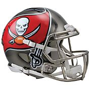 Riddell Tampa Bay Buccaneers Speed Mini Football Helmet