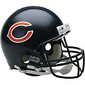 Riddell Chicago Bears Proline Authentic Football Helmet
