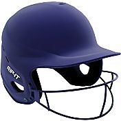 RIP-IT Fit Fastpitch Batting Helmet w/ Vision Pro - S/M
