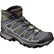 Salomon Men's X Ultra Mid Aero Hiking Boots