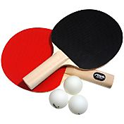 Stiga Master Series Classic Two Player Indoor Table Tennis Set