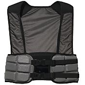 Schutt Adult Hard Shell Rib Vest