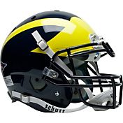 Schutt Michigan Wolverines XP Authentic Football Helmet
