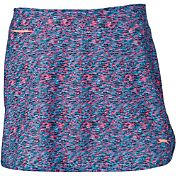 Slazenger Women's Luminescent Collection Space Dye Knit Golf Skort