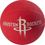 Spalding Houston Rockets Mini Basketball