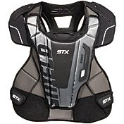 STX Men's Shield 100 Lacrosse Goalie Chest Protector