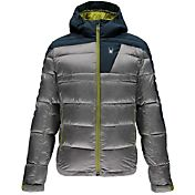 Spyder Men's Bernese Down Jacket