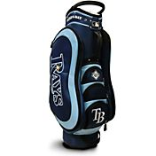 Team Golf Tampa Bay Rays Cart Bag