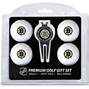 Team Golf Boston Bruins Premium Golf Gift Set