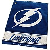 Team Golf Tampa Bay Lightning Woven Towel