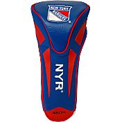 Team Golf New York Rangers Single Apex Headcover