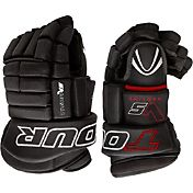 TOUR Hockey Senior THOR V-5 Elite Roller Hockey Gloves