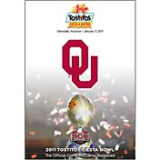 2011 Tostitos Fiesta Bowl Game - Connecticut vs. Oklahoma DVD