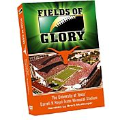 Fields of Glory - Texas DVD