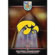 2010 FedEx Orange Bowl Game - Iowa vs. Georgia Tech DVD