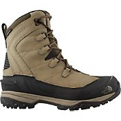 The North Face Men's Chillkat Evo 200g Waterproof Winter Boots