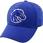 Top of the World Men's Boise State Broncos Blue Premium 1Fit Hat