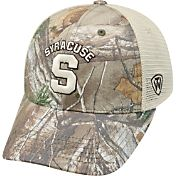 Top of the World Men's Syracuse Orange Camo Prey Hat