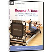 STOTT PILATES Bounce & Tone DVD