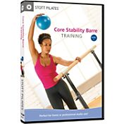 STOTT PILATES Level 1 Stability Barre DVD