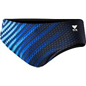 TYR Boys' Echelon Racer Brief