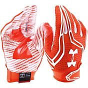 Under Armour Adult Swarm Receiver Gloves