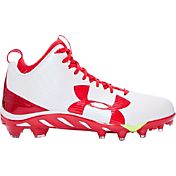 Under Armour Men's Spine Fierce Mid MC Football Cleats