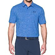 Under Armour Men's Threadborne Tour Golf Polo