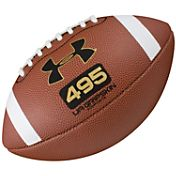 Under Armour 495 GRIPSKIN Pee Wee Football